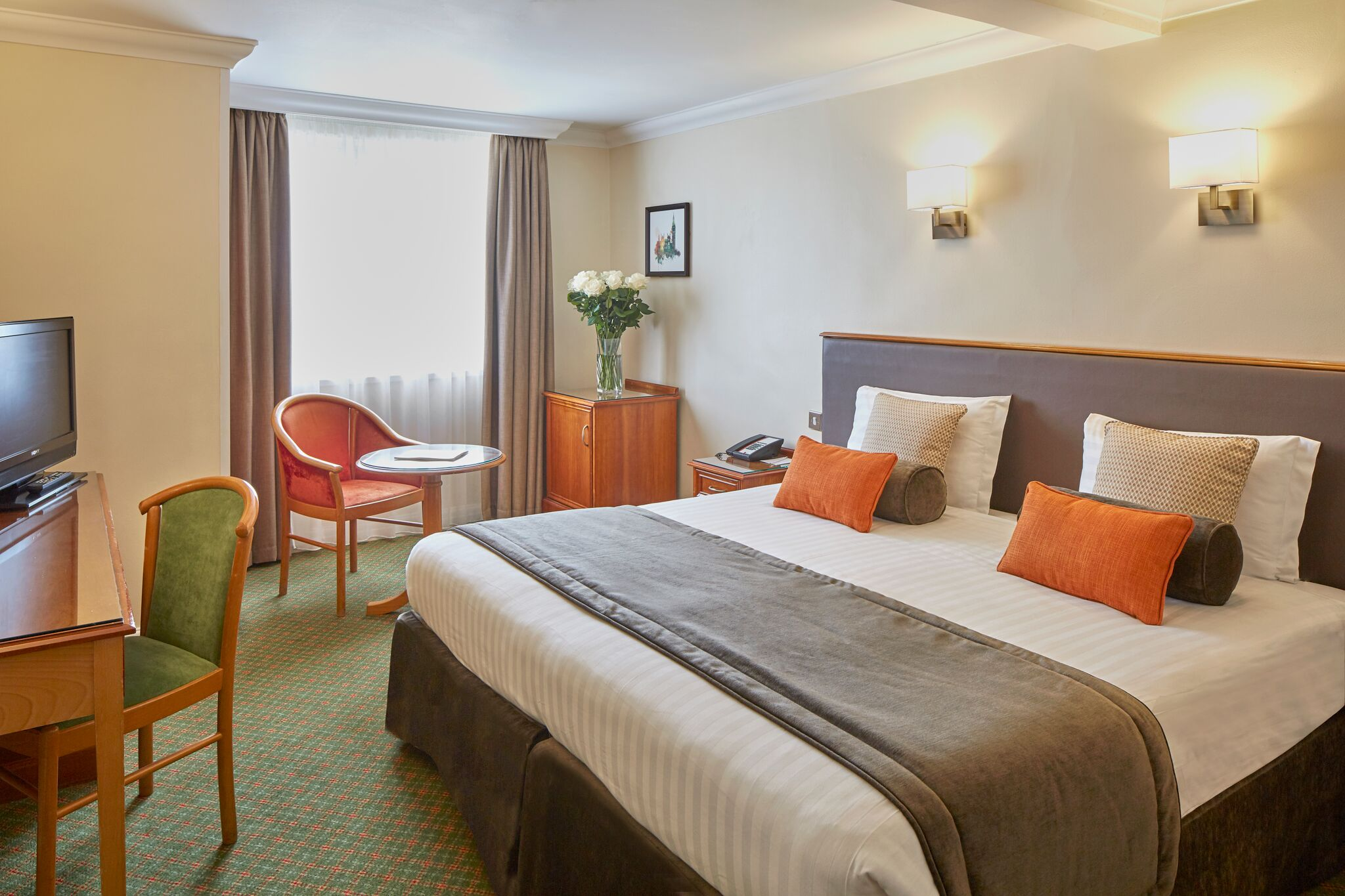 westbourne hyde park hotel london